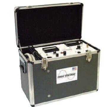 工频交流测试设备之便携式交流高压测试设备