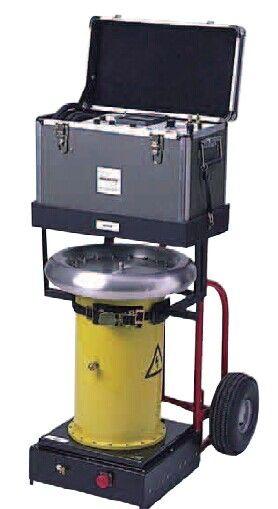工频交流测试设备之便携式交流高压测试仪