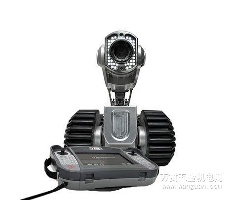 管道摄像检测系统