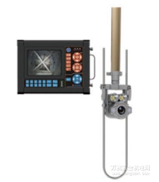管道潜望镜系统