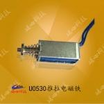 推拉式框架電磁鐵U0530