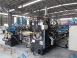 天旭角钢线 TAPM1010 高速数控角钢联合生产线