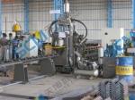 天旭角鋼線 TAPM1412數控角鋼聯合生產線