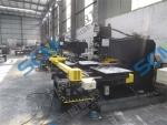 天旭數控板機 TPP103/TPP104數控液壓沖孔機