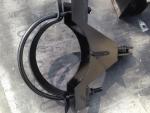 芜湖专业生产销售各种103C形螺杆管夹质优价廉 欢迎选购