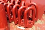 秦皇岛厂家直销301吊环螺母皓羿做工精良、精致且耐用