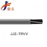 中度柔性拖链电缆CLASSIC FD 810 2 X 1