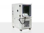 高低温试验箱电子膨胀阀特点及优势分析