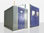 步入式恒温恒湿试验室-大型恒温恒湿测试室-瑞凯