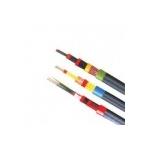 成都三电电气装备用电线电缆供应固定布线用无护套电1