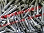 上海亞螺專業生產合金鋼達克羅管片螺栓