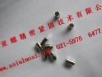 上海亚螺专业生产不锈钢压钉