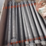ASTM A307热镀锌螺栓 A563热镀锌螺母销往北美