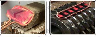 钻头高频焊接机,钻头高频感应焊接设备