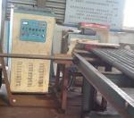冷拔鋼管加熱電爐,軸承鋼管加熱擴口設備