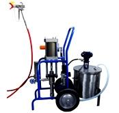 氣動式高壓無氣噴涂機,乳膠漆噴涂機,低粘度噴涂機