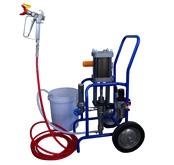 环保型喷胶机,高压无气喷胶设备,无气涂胶设备