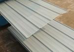 彩鋼穿孔壓型鋼板 彩鋼穿孔吸音板 廠房吊頂底板