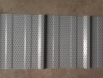 0.8镀锌穿孔压型钢底板HV840型