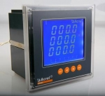 电力仪表 模拟量输出可编程智能电测仪表