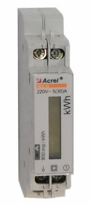 安科瑞终端电能计量表计 DDS1352 报价