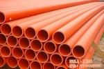 长沙PVC-C电力电缆护套管施工