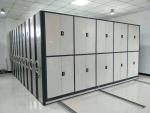 張家界智能型檔案密集柜使用安全方便快捷