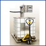噸桶灌裝機 自動稱重定量