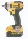 冲击扳手 冲击起子DCF880型充电式冲击扳手