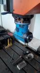 煙臺供應數控龍門用臺灣直角銑頭  角度頭 90度動力銑頭