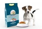 狗粮设备 双螺杆膨化机 宠物饲料设备 狗粮生产线