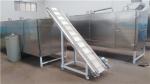膨化面包糠生产线 玉米膨化机 双螺杆膨化机