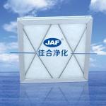 销售重庆JAF华新街街道初效片式过滤器 新佳合供
