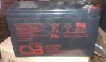 美国CSB蓄电池GPL12880报价含税