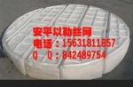 PP酸雾丝网除雾器_脱硫塔专用PP丝网除沫器生产厂家现货供应