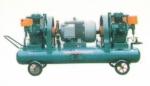 西南成都WY-3-7電移動式空壓機廠家直銷