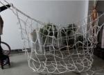 尼龙吊网,钢丝绳吊货网,扁带吊兜,聚乙烯绳抛石网兜