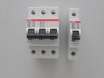 ABB微型断路器S200系列大量现货特卖
