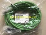 6AV2181-5AF25-0AX0西门子25米连接电缆 绿