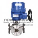 FBQ944,5F防爆電動三通球閥,尺寸,價格,原理,上海昆