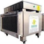 深圳晶燦生態供應煉油廠廢氣處理設備