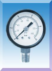 径向带边压力表型号规格