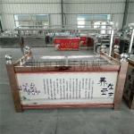 油皮机厂家 可定制油皮腐竹机 多盒油皮机定制厂家