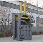 废纸吨包液压打包机-废品压缩打包机质量保证