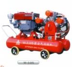 四川成都W-3.0/5活塞式空压机厂家销售 可供定制