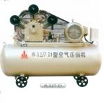 成都W-3.2/7-D1销售厂家批发 开山空气压缩机价格