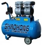 西南成都ZWB-0.15/8-F无油空压机优质厂家直销