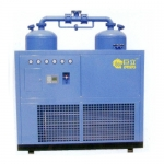 组合式低露点吸附式干燥机 10HP