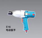 成都电动扳手 E16/F16/S20/F20 架子工 充电扳