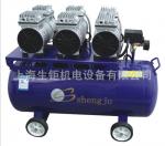 成都 专业产生无油静音空压机 SJ753-70L